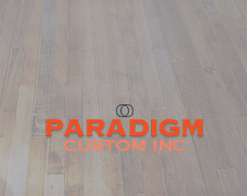 web-paradigm